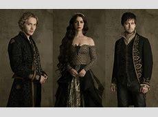 Reign Season 2 Cast Promotional Photos Revealed