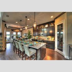 Sisler Johnston Interior Design Completes Ici Homes' Lucca
