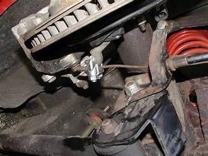 Ls1 Rear Brake E-brake Cable Solution