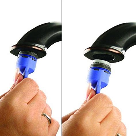 cant remove faucet aerator aerator key and removal tool for cache aerators