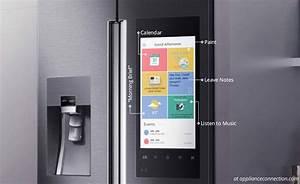 Samsung Smart Refrigerator 2016  Review