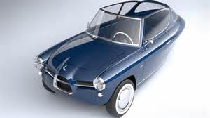 New Cars That Look Retro by This Nobe 100 Almost Made Us Forget About The Ev3