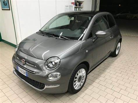 fiat 500 1 2 lounge sold fiat 500 1 2 lounge serie 4 v used cars for sale