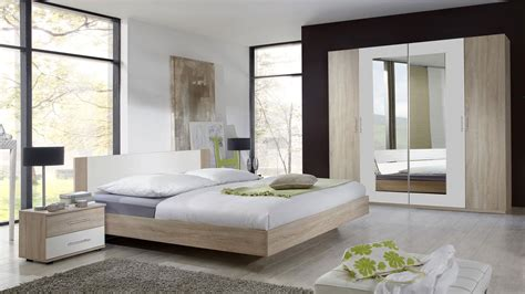schlafzimmer doppelbett schlafzimmer franziska eiche s 228 gerau doppelbett kleiderschrank