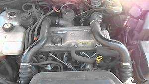 Ford Focus Tddi Engine
