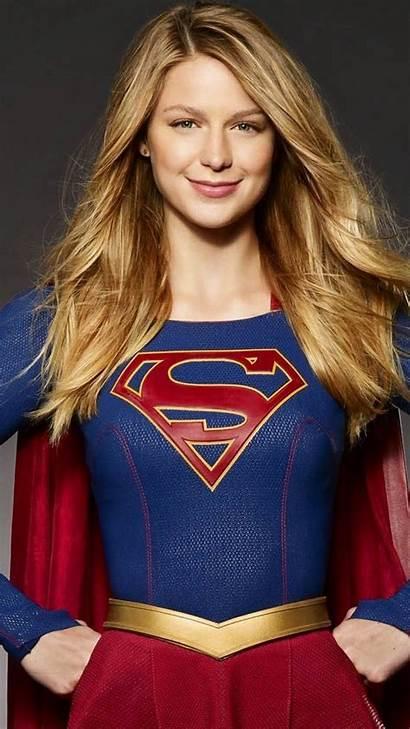 Supergirl Iphone Melissa Benoist Resolution Marie Superman