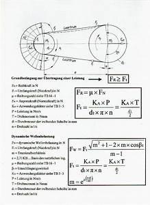 Nullstellen Berechnen Bei X 3 : riementriebe bs wiki wissen teilen ~ Themetempest.com Abrechnung
