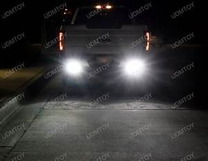 F250 Light Bar Install 2011 2016 2017 Up Ford F 250 F 350 Super Duty 72w Double