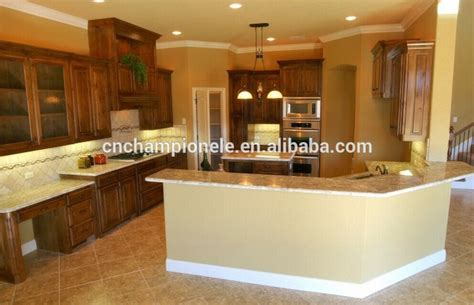 classical wood kitchen cabinets dubaipre assembled