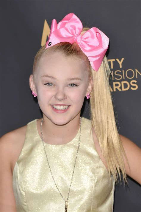 Jojo Siwa Reality TV Awards