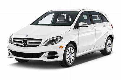 Class Mercedes Benz Cars Electric Drive