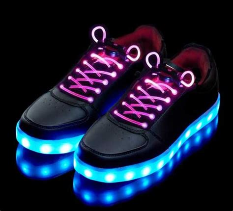 led shoes buying guide von light up shoes definitive guide top 10 light up shoes