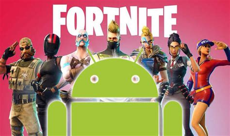 fortnite android release date  fans  hope epic