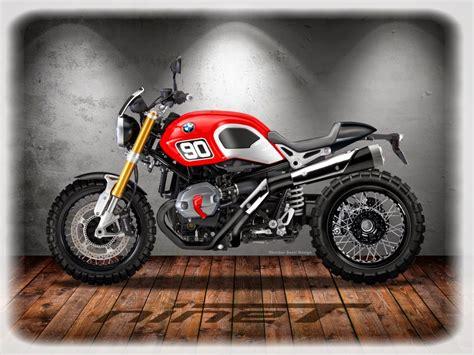 Gambar Motor Bmw R Nine T G S by Caf 201 Racer 76 Bmw R Nine T Custom