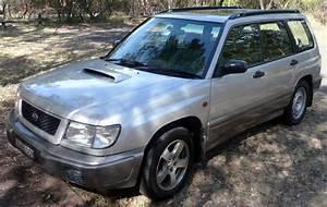 File 1998-1999 Subaru Forester  Sf5 My99  Gt Wagon  2009-01-31  01 Jpg