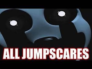 Vote No on : FNAF 1 2 3 4 Jumpscares Simulator