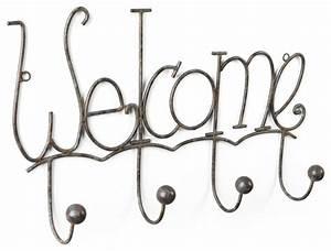Porte Parapluie Alinea : holy pat re murale 4 crochets campagne porte manteau et porte parapluie par alin a ~ Teatrodelosmanantiales.com Idées de Décoration