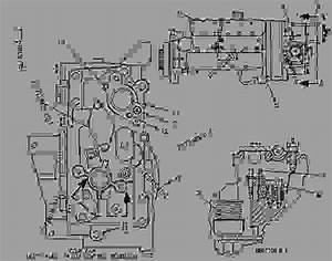 4p1389 Pump Group-gov  U0026 Fuel Inj - Engine