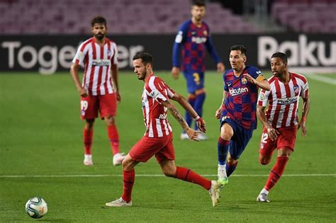 Atletico Madrid vs Barcelona - 5 players to watch out for ...