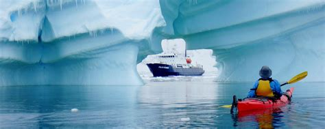 New Year in Antarctica Cruise | Aurora Expeditions