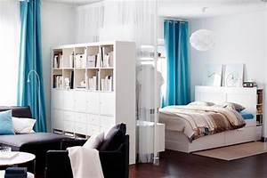 meubler un studio 20m2 voyez les meilleures idees en 50 With comment meubler un studio 3 comment amenager un studio aventure deco