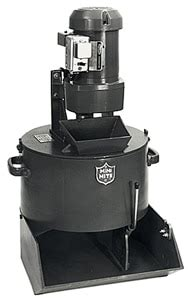 mini mite sand muller midwest technology products