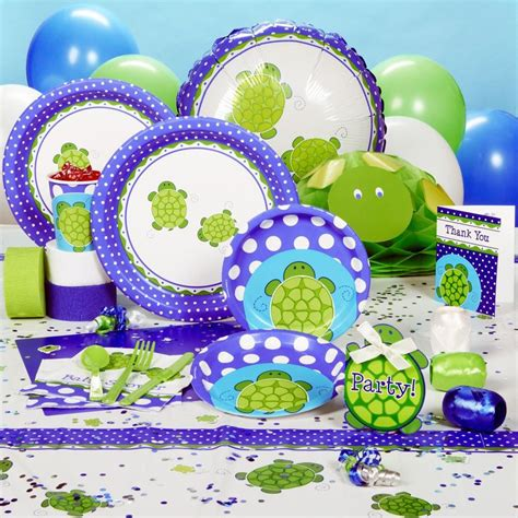 turtle decorations ideas turtle baby shower theme baby shower ideas