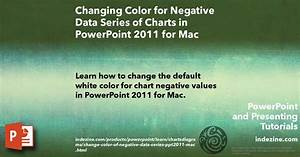 Changing Color For Negative Data Series Of Charts In