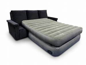 hide a bed sofa with air mattress rv mattress rv beds With hide a bed sofa with air mattress