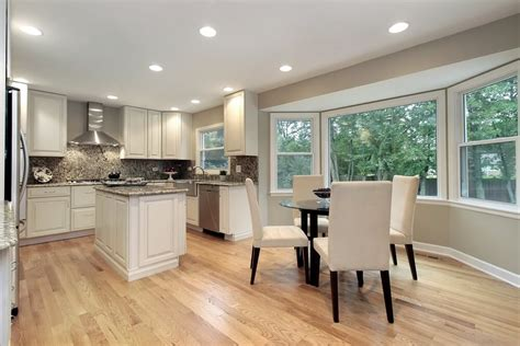 light wood floor kitchen 36 quot brand new quot all white kitchen layouts designs photos