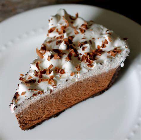 chocolate pie recipe easy easy chocolate pie recipe