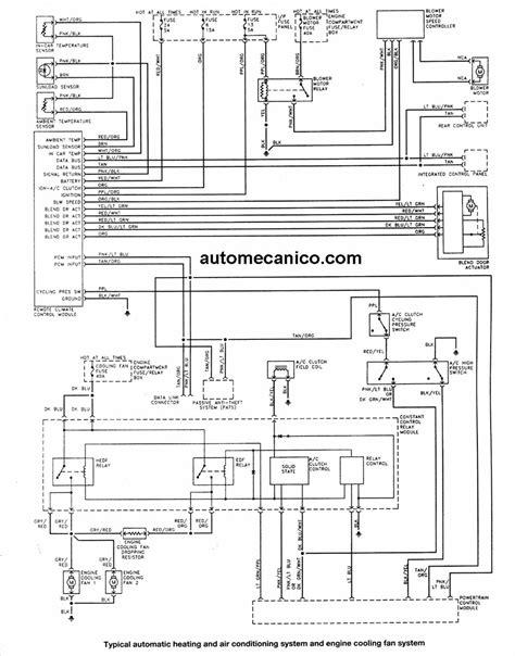 FORD | Diagramas, esquemas electricos, Taurus. mecanica