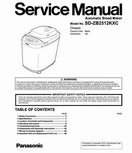 Wiring Diagram Of Rice Cooker Images 166
