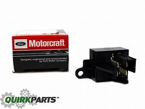 Ford Mustang E150 E250 Ac Heater Fan Blower Motor Switch