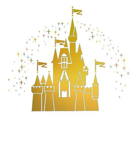 Disney Castle Clipart Cinderella Castle Clipart 101 Clip