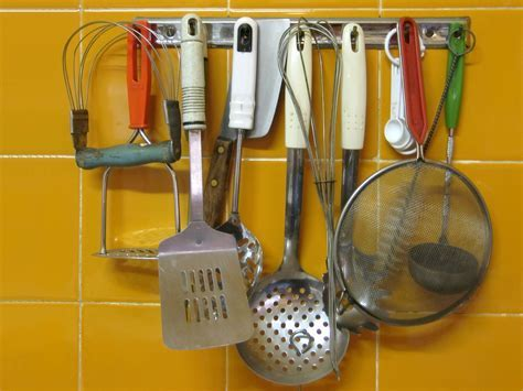 Cooking Utensils Names And Pictures   Home Design and