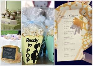 Gift Ideas for Baby Shower Game Prizes