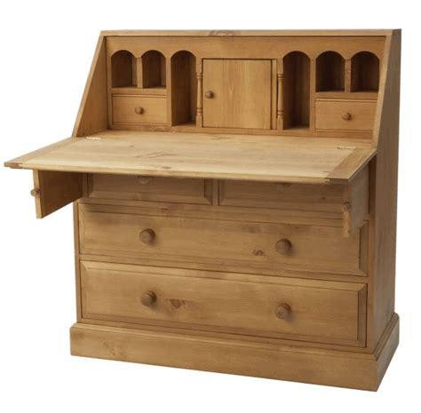 oak bureau desk painted pine bureau luxury home furnisher