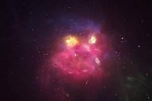Witch Head Nebula by gom3z on DeviantArt