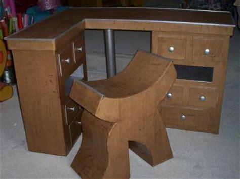 fabriquer un bureau d angle un bureau d 39 angle sur ton