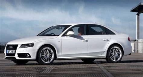 Gambar Mobil Audi A4 by Harga Mobil Audi A4 Dan Spesifikasi Detailmobil