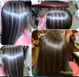 mechas color miel mechas long hair styles hair styles