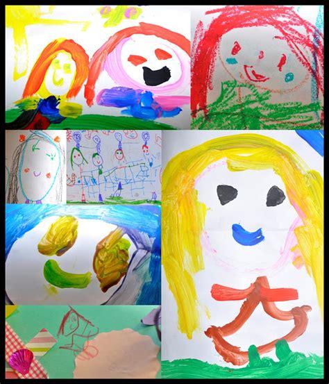 Part 2 Storing Children's Art Work  Be A Fun Mum