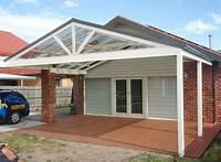 gable roof design Gable Roof Pergola Plans | Outdoor Goods