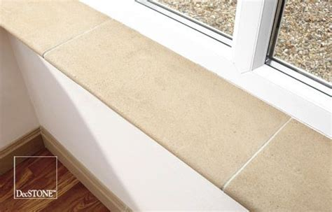 Conservatory Window Sill decstone conservatory in 2019 window
