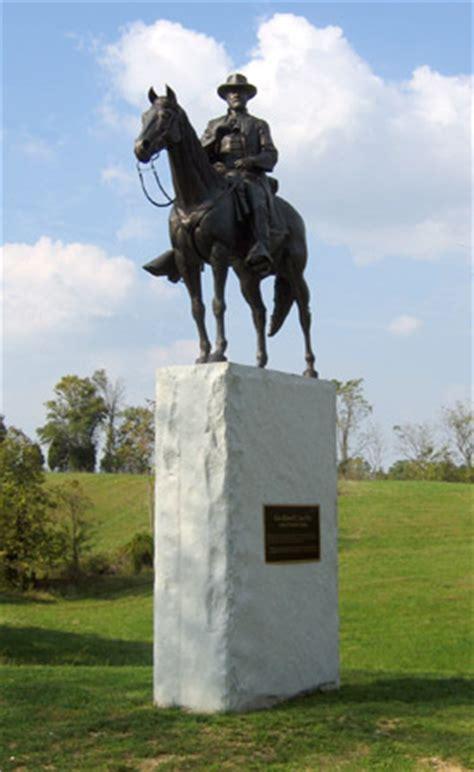 monument  gen robert  lee antietam national battlefield  national park service