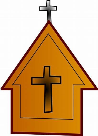 Church Clipart Bus Clip Clipartpanda Terms