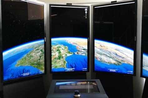 Google Earth Alphabet
