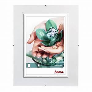 Cadre 70 X 100 : 63050 hama cadre photo sans bordure clip fix r flexe ~ Teatrodelosmanantiales.com Idées de Décoration
