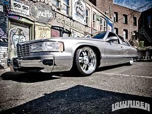 Low For Life Car Club - Lowrider Magazine